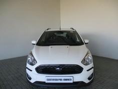 2020 Ford Figo Freestyle 1.5Ti VCT Trend (5-Door) Gauteng