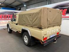 2018 Toyota Land Cruiser 70 4.5D Single cab Bakkie Gauteng Vereeniging_2