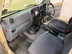 2018 Toyota Land Cruiser 70 4.5D Single cab Bakkie Gauteng Vereeniging_4