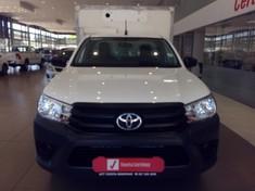 2019 Toyota Hilux 2.0 VVTi AC Single Cab Bakkie Limpopo Mokopane_1