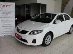2018 Toyota Corolla Quest 1.6 Limpopo Phalaborwa_0