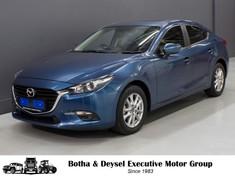 2019 Mazda 3 2.0 Individual Gauteng
