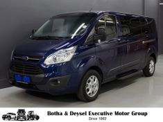 2013 Ford Tourneo 2.2D Trend LWB (92KW) Gauteng