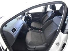 2016 Volkswagen Polo GP 1.2 TSI Comfortline 66KW Gauteng Centurion_3
