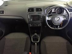 2016 Volkswagen Polo GP 1.2 TSI Comfortline 66KW Gauteng Centurion_4