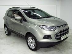 2013 Ford EcoSport 1.5TD Trend Gauteng