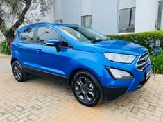 2021 Ford EcoSport 1.0 Ecoboost Trend Auto Gauteng Johannesburg_2