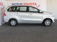 2019 Toyota Avanza 1.5 SX Auto Western Cape Brackenfell_2