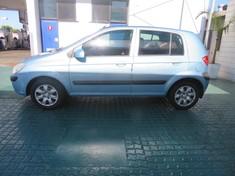 2010 Hyundai Getz 1.4 Hs  Western Cape Cape Town_2