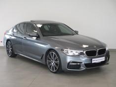 2017 BMW 5 Series BMW 5 Series 520d M Sport Kwazulu Natal