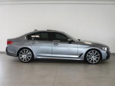 2017 BMW 5 Series BMW 5 Series 520d M Sport Kwazulu Natal Pinetown_1