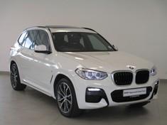 2020 BMW X3 BMW X3 xDrive20d Kwazulu Natal