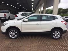 2017 Nissan Qashqai 1.2T Visia Gauteng Pretoria_1