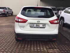 2017 Nissan Qashqai 1.2T Visia Gauteng Pretoria_3