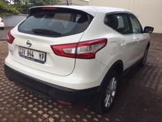 2017 Nissan Qashqai 1.2T Visia Gauteng Pretoria_4