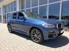 2020 BMW X3 xDRIVE 20d M-Sport G01 Western Cape Tygervalley_1