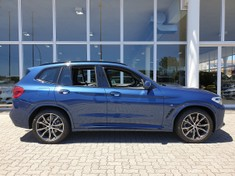 2020 BMW X3 xDRIVE 20d M-Sport G01 Western Cape Tygervalley_2