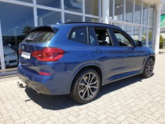 2020 BMW X3 xDRIVE 20d M-Sport G01 Western Cape Tygervalley_3