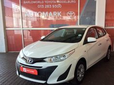2019 Toyota Yaris 1.5 Xi 5-Door Mpumalanga
