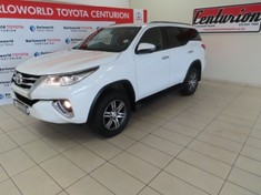 2019 Toyota Fortuner 2.4GD-6 R/B Auto Gauteng