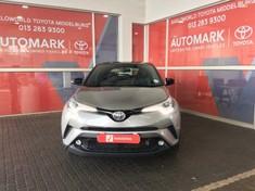 2020 Toyota C-HR 1.2T Luxury CVT Mpumalanga Middelburg_1
