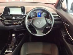 2020 Toyota C-HR 1.2T Luxury CVT Mpumalanga Middelburg_3
