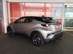 2020 Toyota C-HR 1.2T Luxury CVT Mpumalanga Middelburg_4