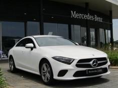2020 Mercedes-Benz CLS-Class 400d 4MATIC Kwazulu Natal