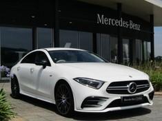 2020 Mercedes-Benz CLS-Class AMG 53 4MATIC Kwazulu Natal
