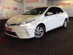 2020 Toyota Corolla Quest 1.8 Exclusive CVT Mpumalanga