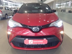 2021 Toyota C-HR 1.2T Luxury CVT Limpopo Mokopane_1