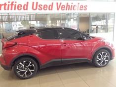 2021 Toyota C-HR 1.2T Luxury CVT Limpopo Mokopane_2