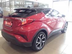 2021 Toyota C-HR 1.2T Luxury CVT Limpopo Mokopane_3