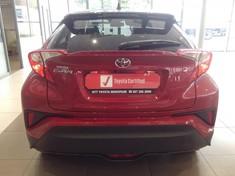 2021 Toyota C-HR 1.2T Luxury CVT Limpopo Mokopane_4