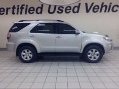 2011 Toyota Fortuner 3.0d-4d 4x4 At  Limpopo Tzaneen_2