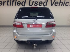 2011 Toyota Fortuner 3.0d-4d 4x4 At  Limpopo Tzaneen_3