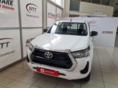 2021 Toyota Hilux 2.4 GD-6 RB Raider Single Cab Bakkie Limpopo