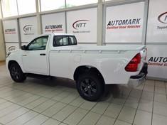 2021 Toyota Hilux 2.4 GD-6 RB Raider Single Cab Bakkie Limpopo Groblersdal_3