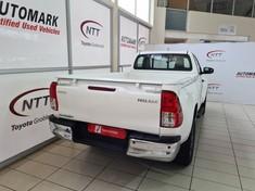2021 Toyota Hilux 2.4 GD-6 RB Raider Single Cab Bakkie Limpopo Groblersdal_4