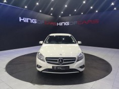 2014 Mercedes-Benz A-Class A 180 Be At  Gauteng Boksburg_1