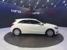 2014 Mercedes-Benz A-Class A 180 Be At  Gauteng Boksburg_2
