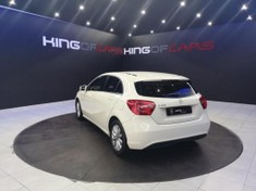 2014 Mercedes-Benz A-Class A 180 Be At  Gauteng Boksburg_3