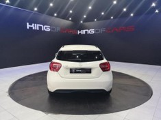 2014 Mercedes-Benz A-Class A 180 Be At  Gauteng Boksburg_4