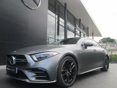 2020 Mercedes-Benz CLS AMG 53 4MATIC Kwazulu Natal Pinetown_0
