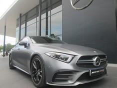 2020 Mercedes-Benz CLS AMG 53 4MATIC Kwazulu Natal Pinetown_4