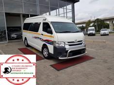 2019 Toyota Quantum 2.5 D-4d Sesfikile 16s  Gauteng