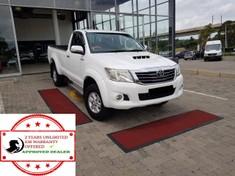 2013 Toyota Hilux 3.0 D-4d Raider 4x4 Pu Sc  Gauteng Midrand_0