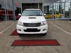 2013 Toyota Hilux 3.0 D-4d Raider 4x4 Pu Sc  Gauteng Midrand_1
