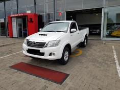 2013 Toyota Hilux 3.0 D-4d Raider 4x4 Pu Sc  Gauteng Midrand_2