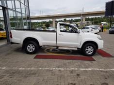 2013 Toyota Hilux 3.0 D-4d Raider 4x4 Pu Sc  Gauteng Midrand_3